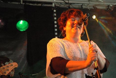 Marjan ( zangeres )