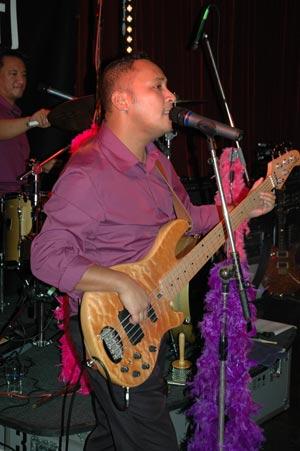 Rico ( bassist )